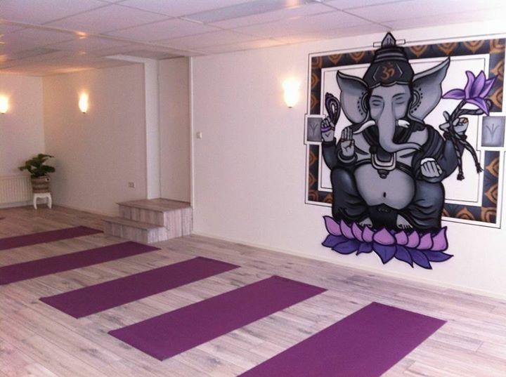 Tanith Welness | Yoga studio IJsselstein
