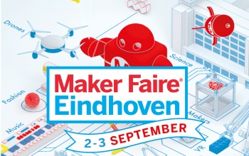 MAX @ Eindhoven Makers Faire 2017