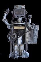 The RumLocker - vrijst