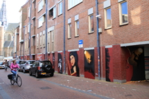 Spray Art Gemeente HRLM Jazz overview R1
