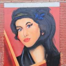 Spray Art Gemeente HRLM Jazz2