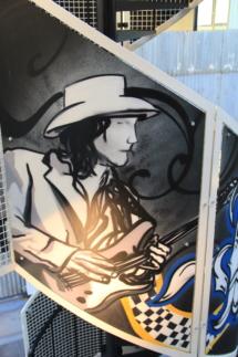 Spray Art Upperwestside NY3