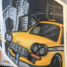 Spray Art Upperwestside NY4