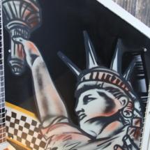 Spray Art Upperwestside NY5