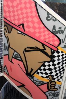 Spray Art Upperwestside NY7